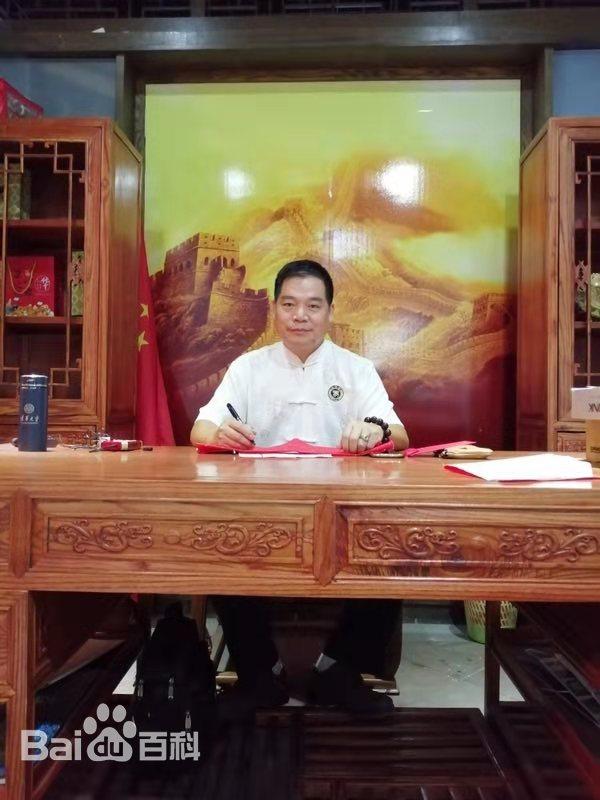 杨炳仪老师