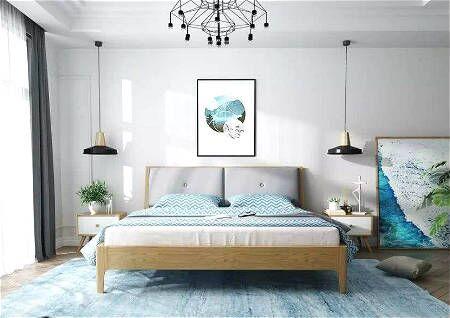 卧室风水您家的卧室住对了吗