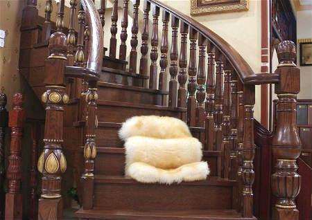 楼梯的7大风水禁忌