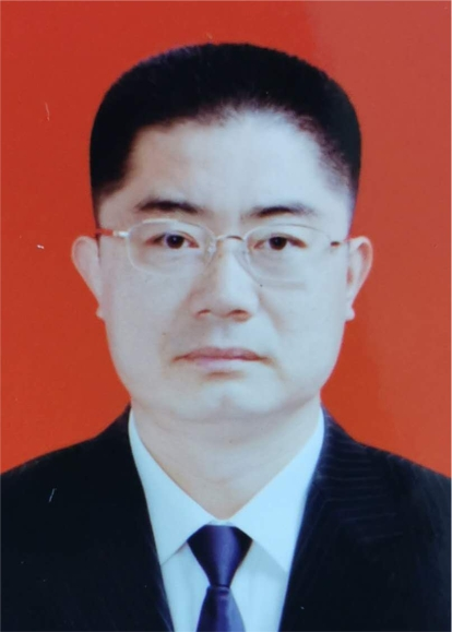 冯健鹏先生
