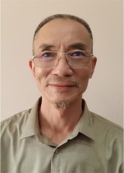 曹光胜先生