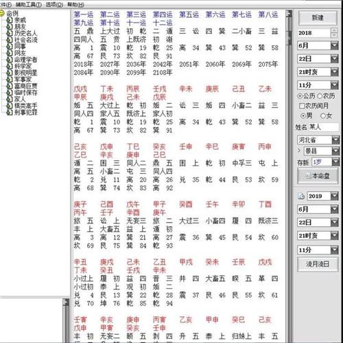 正版河洛理数软件,河洛理数软件