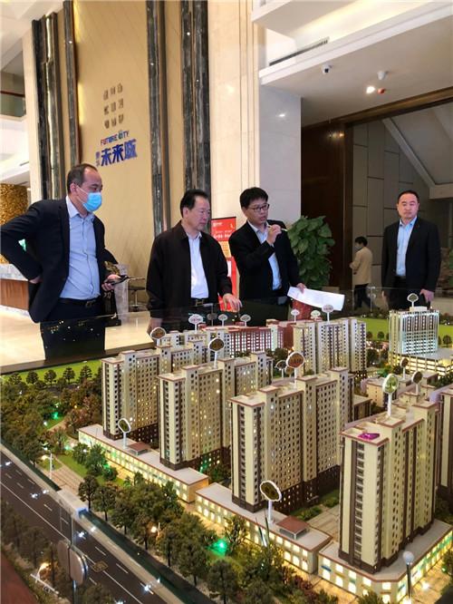 著名企业风水师裴翁先生受泰华集团邀请为旗下公司房地产项目作风水策划。