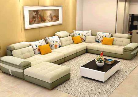 客厅沙发风水的禁忌及最佳朝向
